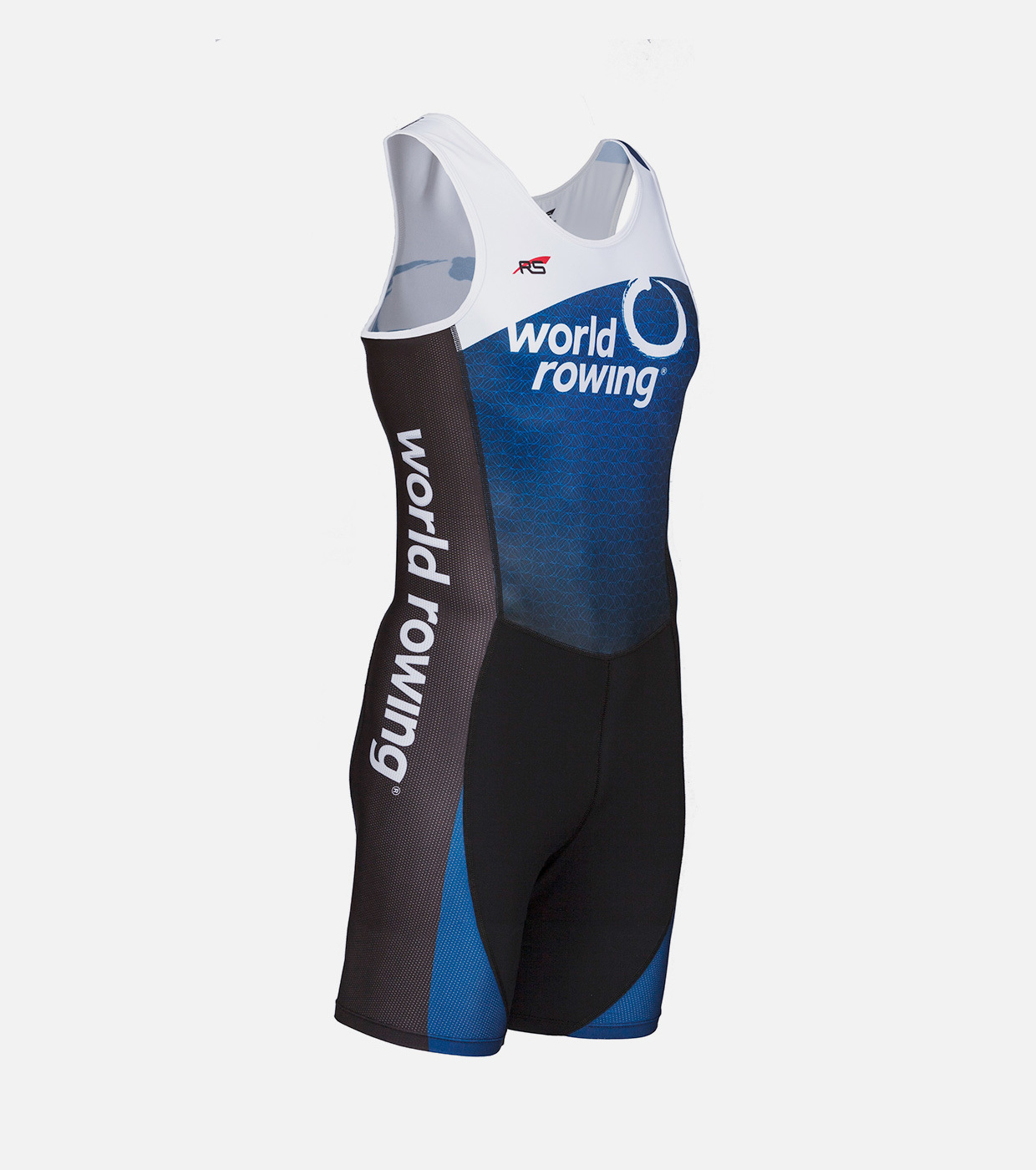World rowing uni blue m anglee