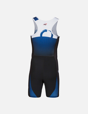 World rowing uni blue m reare