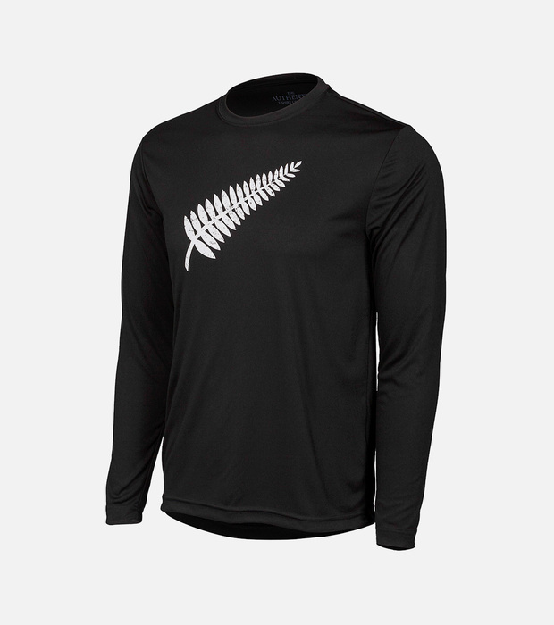 International nz ls black m 01e