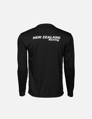 International nz ls black m 02e