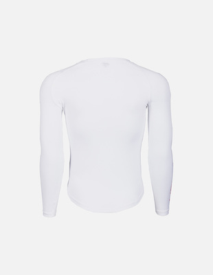 Regatta shirt ls white m 08e