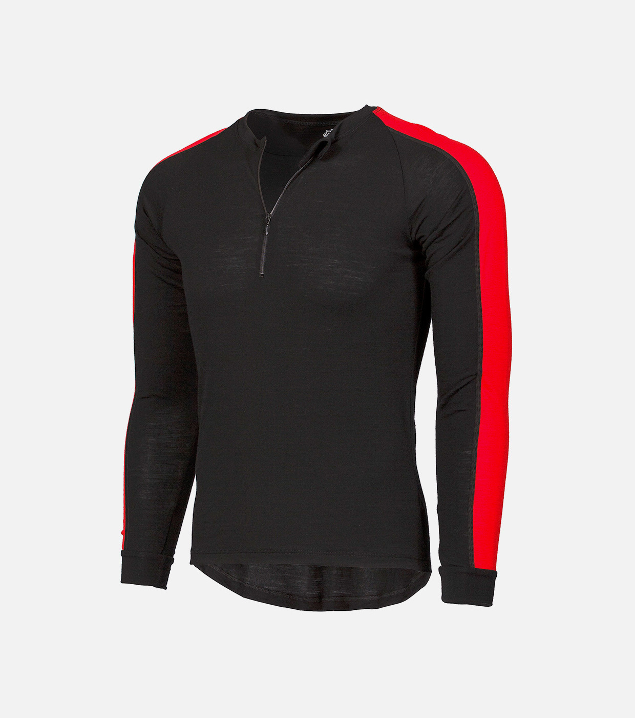Red black ls m 01e