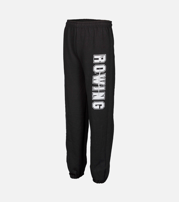 Rowing sweatpants black m 01e