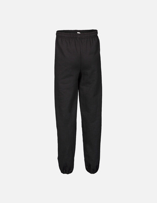Rowing sweatpants black m 02e