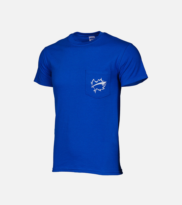 Tns antlers rowing tee blue m 03e