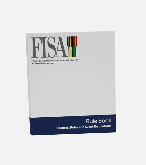 Fisa rule book