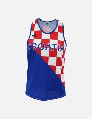 Croatia international tank