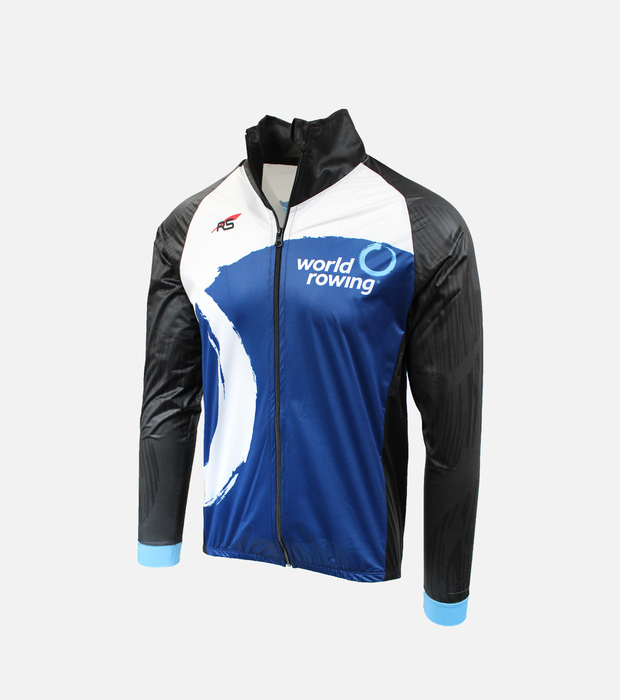 Wr velocity jacket front