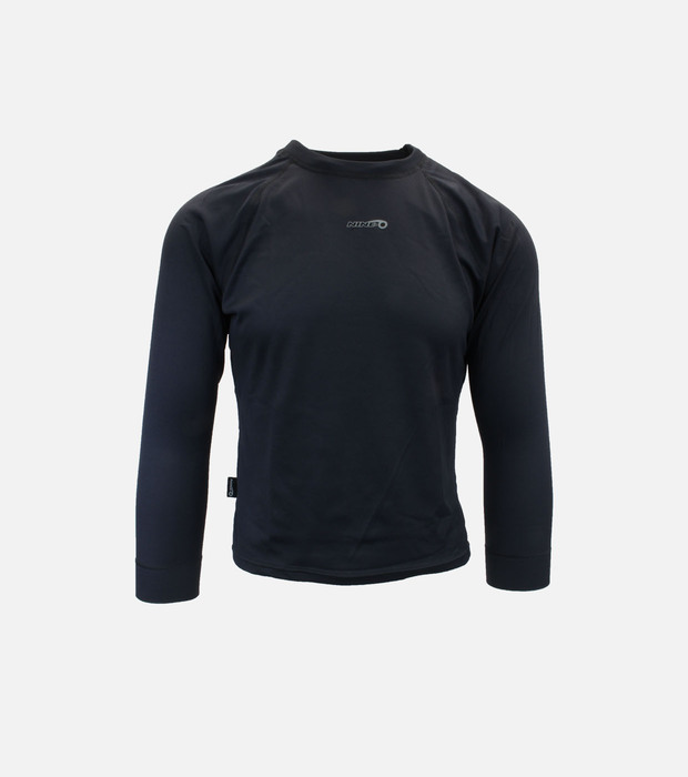 Powerline ls black mens