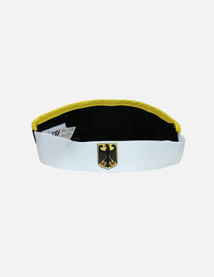 International visor germany back