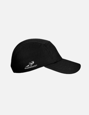 Headsweats hat black side