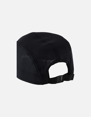 Headsweats hat black back