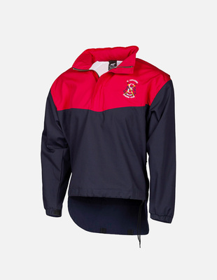 Scrc cambridge jacket