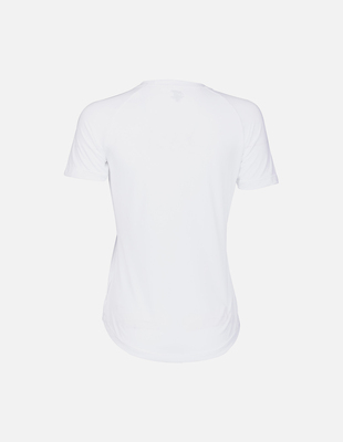 Womens ss speedshirt back