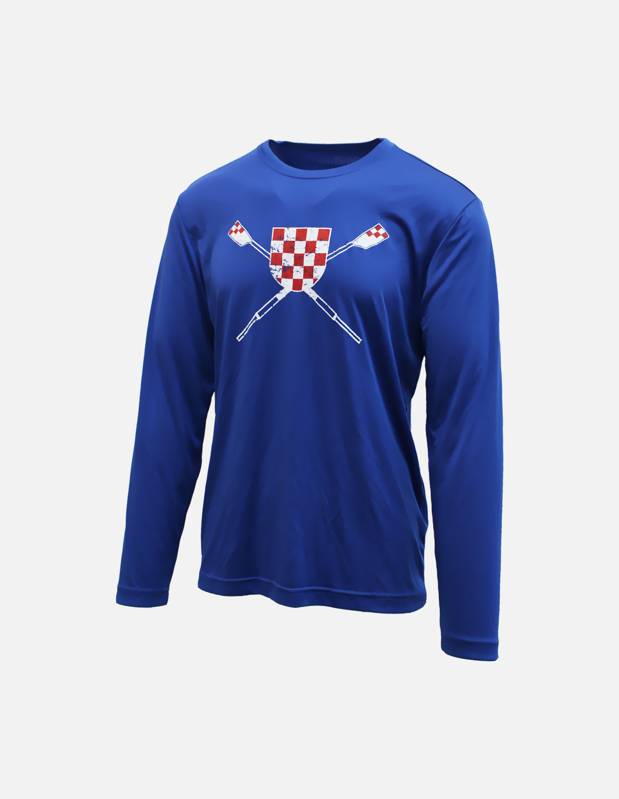 International tech longsleeve croatia