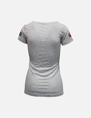 Port starboard premium womens tee back
