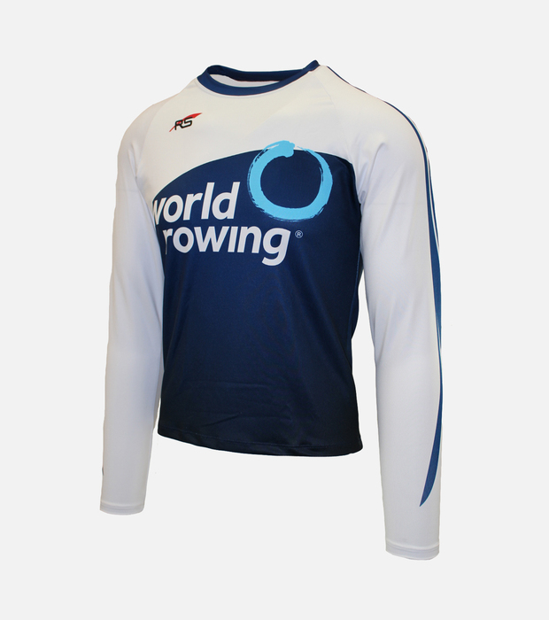 World rowing ls drive