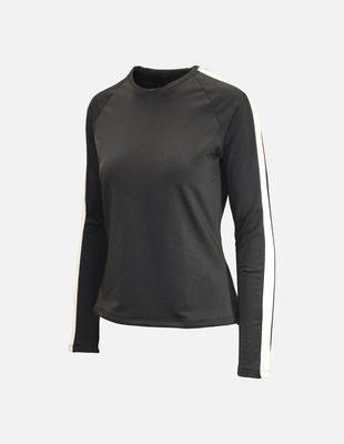Thermal ls black womens