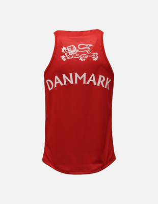 International tank denmark back