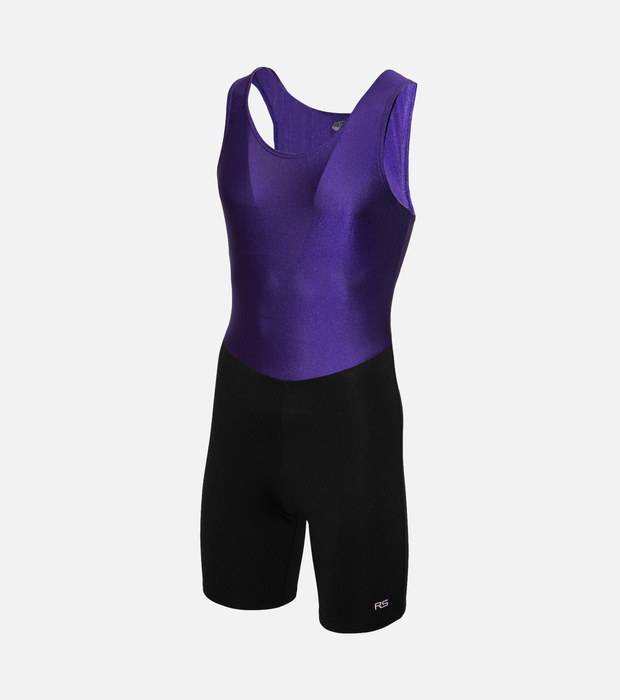 Catch uni purple