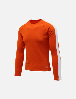 Trainer ls orange