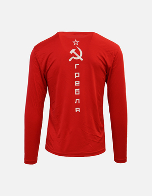 International ls cccp back
