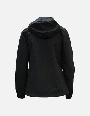 Paddlers anorak womens black back