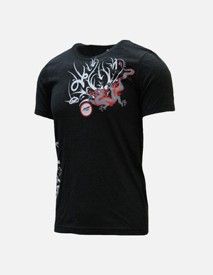 Db tribal tee mens