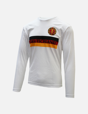 International ls east germany