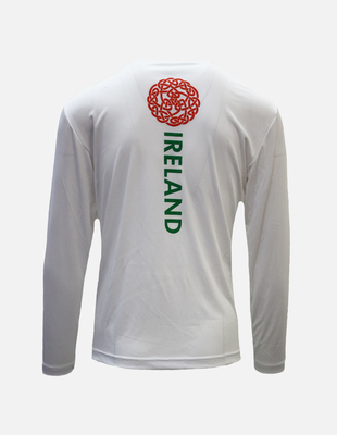 International ls ireland back