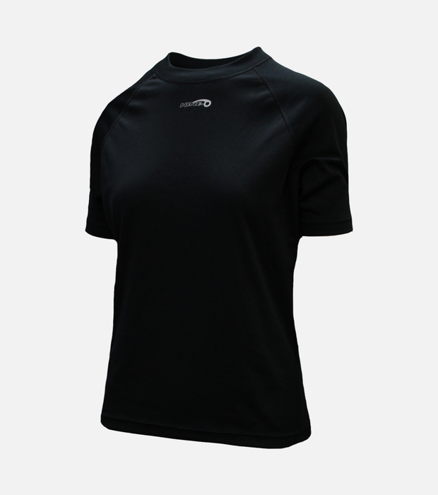 Powerline ss black womens