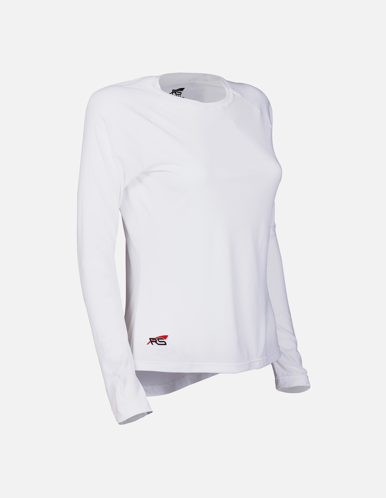 Speedshirt ls womens