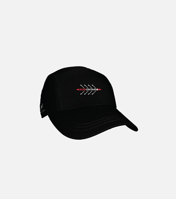 Ro headsweats hat black