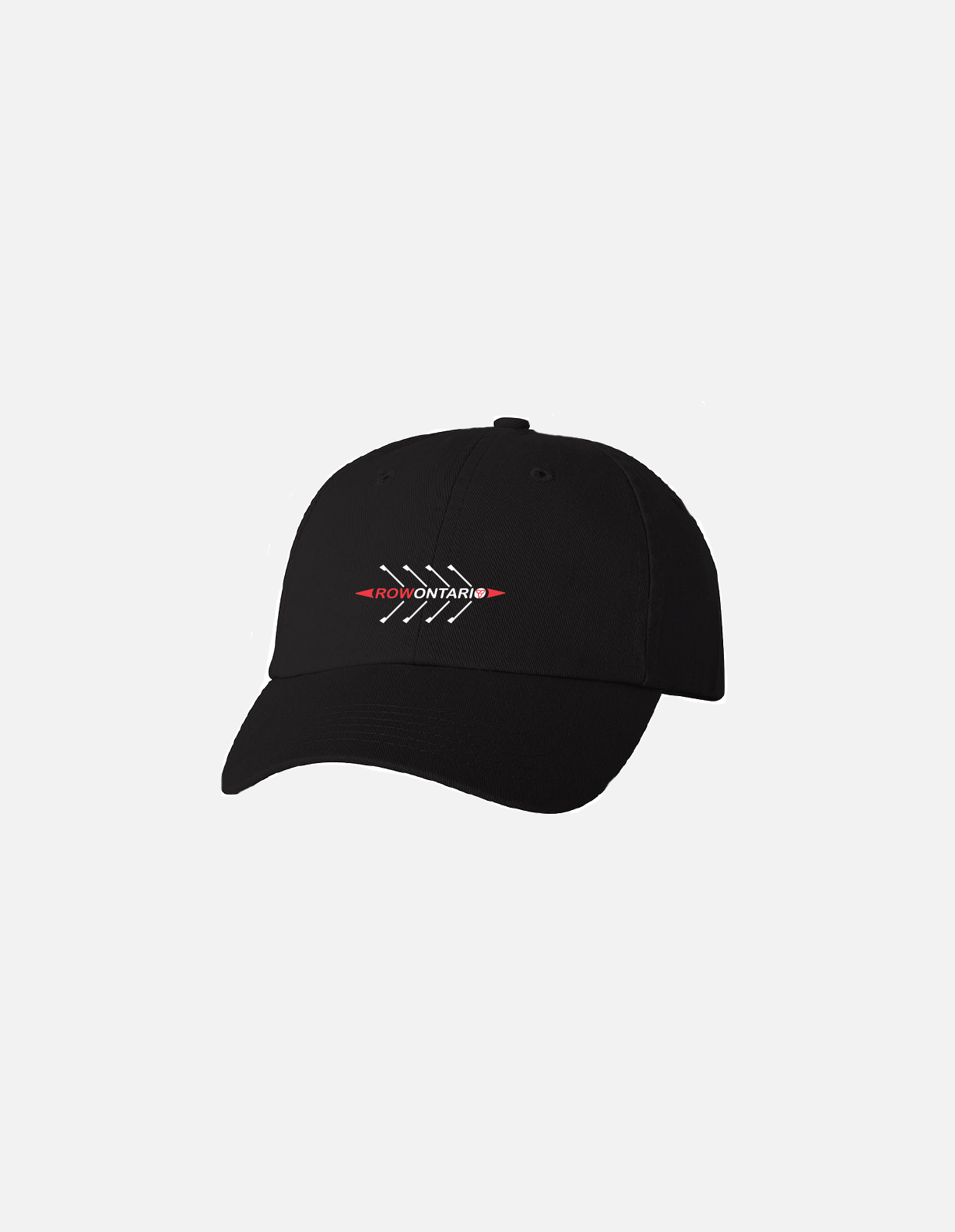 Cotton hat black