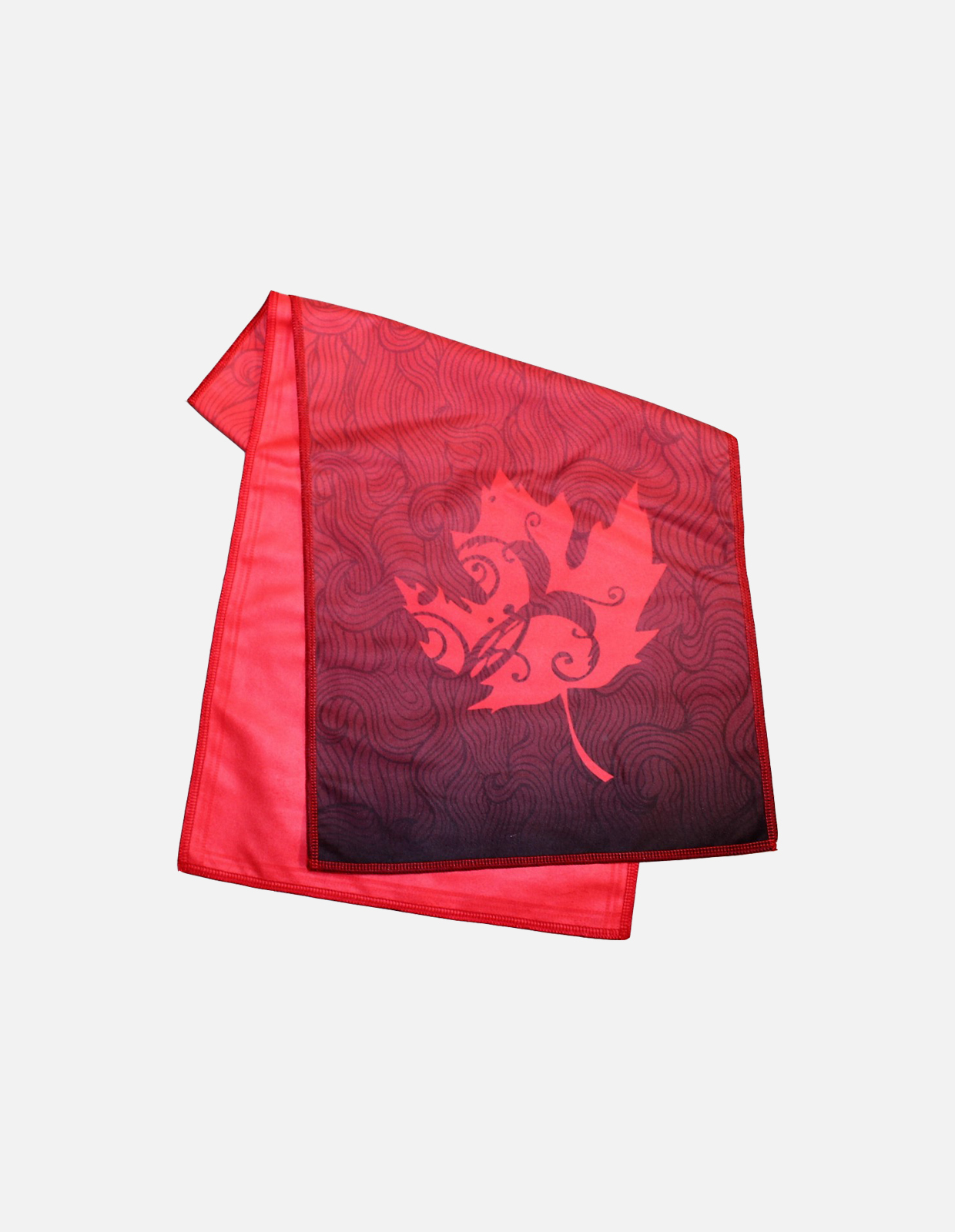 Canada cooling towel