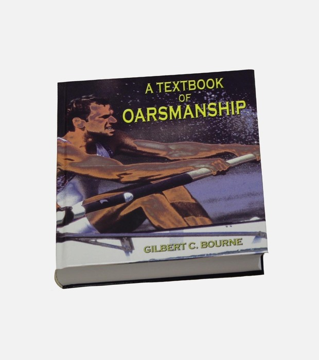 Textbook of oarsmanship